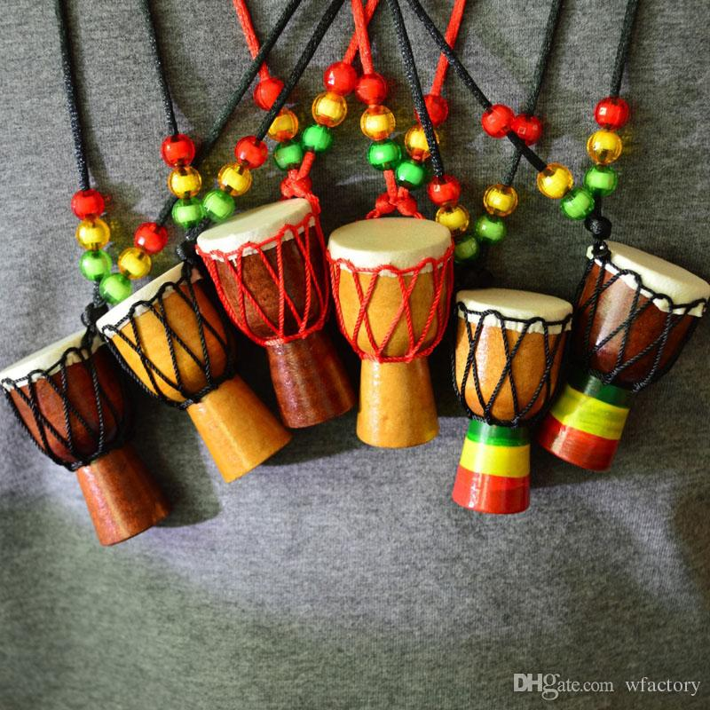 djembe-percussion-musical-instrument-necklace